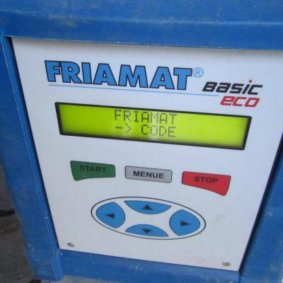 Machine a souder FRIAMAT