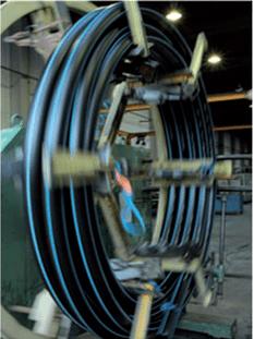ACTIV'reso - tube pe eau gaz - tube eau en touret