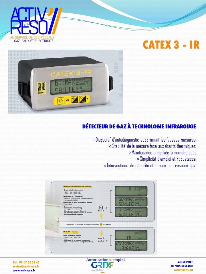 catex3_ir - activreso