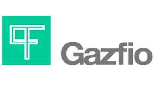 Logo Gazfio