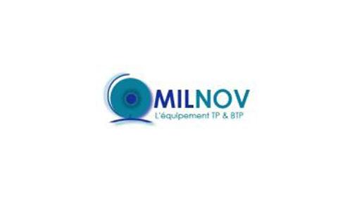 Logo Milnov