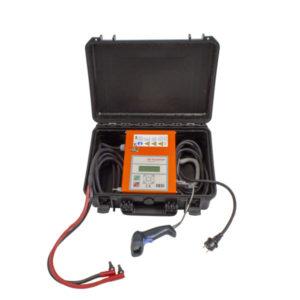 machine electrosoudable polycode - activreso