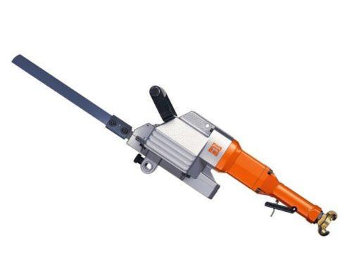 scie pneumatique avec dispositif de serrage – activreso