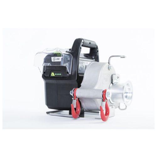 treuil-portable-PCW3000-Li-Batterie-chargeur